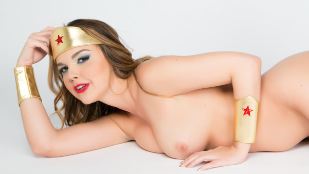 Wonder Woman Dillion